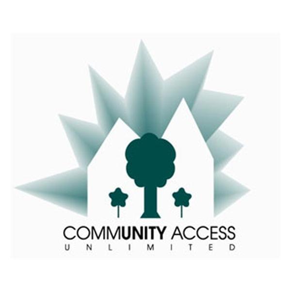 Community Access Unlimited Logo 2020