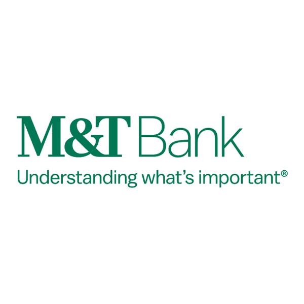 M&T Bank Logo 2020