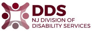 NJ Division of Disability Services Logo